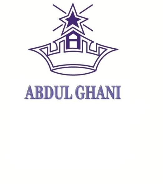 abdul ghani