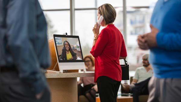 Meetings and calling