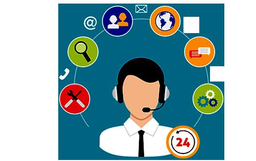 مميزات نظام ادارة علاقات العملاءcrm