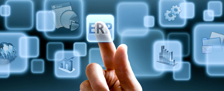 solutions time erp
