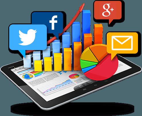 التسويق الكتروني