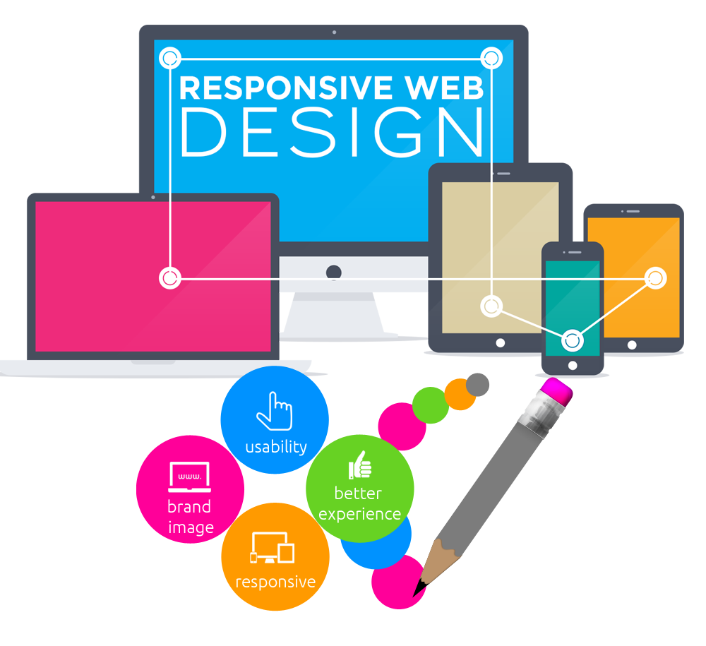 solutions time web design