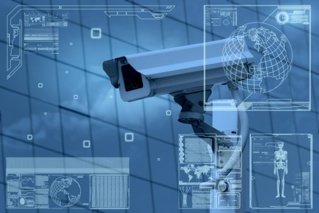 Artificial intelligence in CCTV