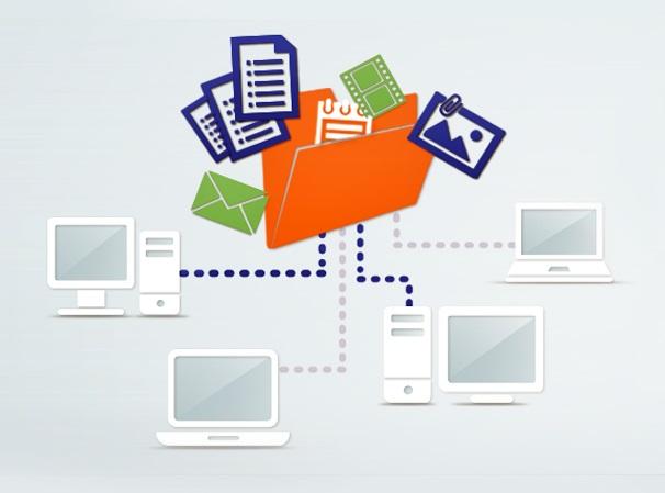 نظام إدارة الوثائق DMS