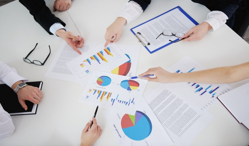نظام تحليل المبيعات