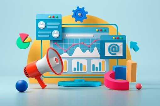 استراتيجية التسويق الإلكتروني الفعال