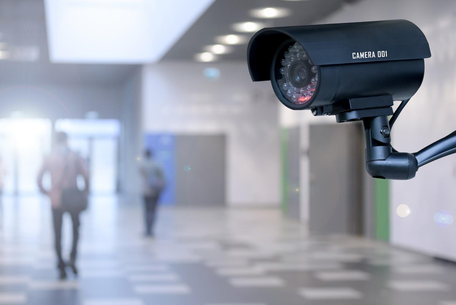 مميزات وفوائد كاميرات المراقبة