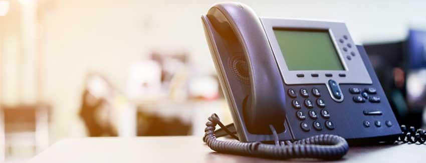انظمة الهاتف السنترالات