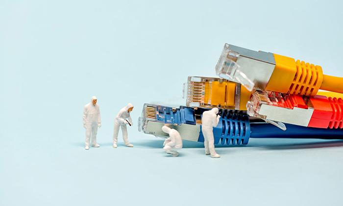 صيانة الشبكات وخطة صيانة الشبكة